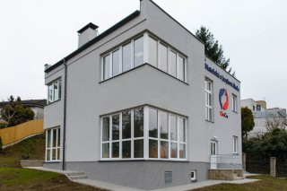 Budova 2