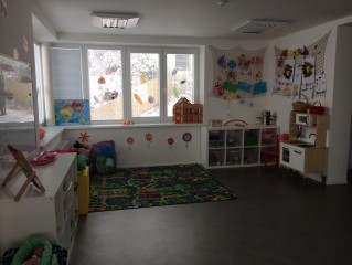 ChinCen | The first Czech-Chinese kindergarten in Prague